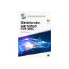 Antivirus bitdefender antivirus pentru mac 2020, 3 dispozitive, 1 an,