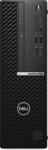 Desktop DELL OptiPlex 5080 SFF Intel Core (10th Gen) i7-10700 256GB SSD 8GB Win10 Pro DVD-RW Mouse+Tast. - N013O5080SFF_WIN-05
