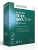 Kaspersky total security multi-device european edition 1pc 1an licenta