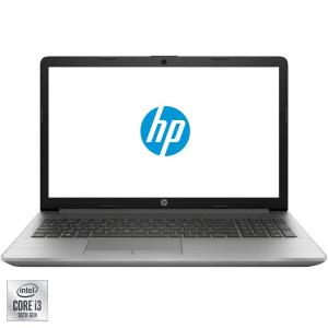 "Laptop HP 250 G7 cu procesor Intel® Core™ i3-1005G1 pana la 3.40 GHz, 15.6"", Full HD, 8GB, 1TB HDD, Intel UHD Graphics, Free DOS, Silver"