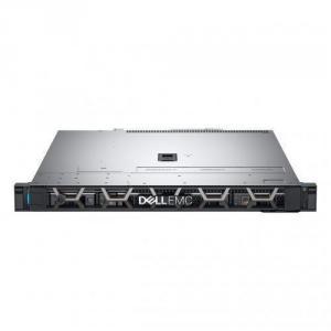 Server Dell PowerEdge R240, Intel Xeon E-2234G, 16GB RAM, 480GB SSD, 4xLFF, PERC H330, DVD ROM, 450W, Single HotPlug