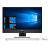 "Sistem all-in-one dell inspiron 5475, 23.8"" full hd touch, amd"