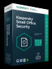Antivirus kaspersky small office security for desktops, telefoane