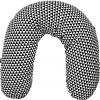 Perna pentru gravide si alaptat COMFORT EXCLUSIVE 170 cm cu bilute de polistiren Womar AN-PKE-17P