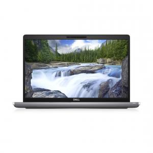 Laptop DELL 15.6'' Latitude 5511 (seria 5000), FHD, Procesor Intel® Core™ i5-10400H (8M Cache, up to 4.60 GHz), 8GB DDR4, 256GB SSD, GMA UHD, Win 10 Pro, Grey, 3Yr BOS