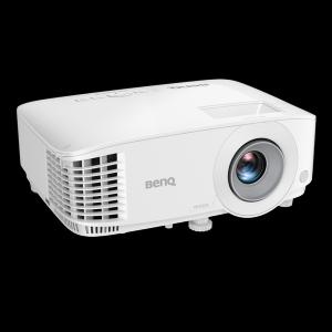 Videoproiector BenQ MW560, DLP, WXGA (1280 x 800), 4000 lumeni, contrast 20000:1, VGA, HDMI (Alb)