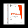 Microsoft office 365 personal 32-bit/x64 all languages subscription