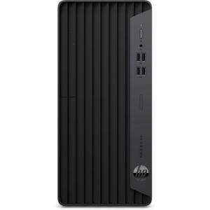 Sistem Desktop HP 400 G7 MT, Intel Core i5-10500, RAM 16GB, SSD 512GB, Intel UHD Graphics 630, Windows 10 Pro, Black