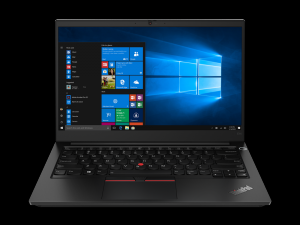 "Laptop Lenovo Thinkpad E14 Gen 2 ARE T, AMD Ryzen™ 7 4700U (8M Cache, 2.00 GHz up to 4.10 GHz), 14"" FHD, 16GB SO-DIMM DDR4-2666, 512 GB SSD M.2 2242 PCIe NVMe, AMD Graphics, DOS"