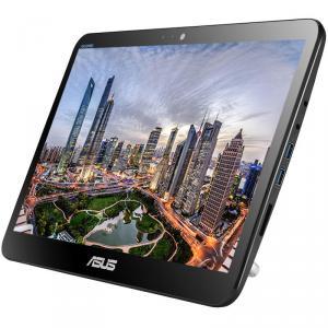 All-In-One PC ASUS V161, 15.6 inch HD Touchscreen, Procesor Intel® Celeron® N4020 1.1GHz Gemini Lake, 4GB RAM, 128GB SSD, UHD 600, Camera Web, Windows 10 Home