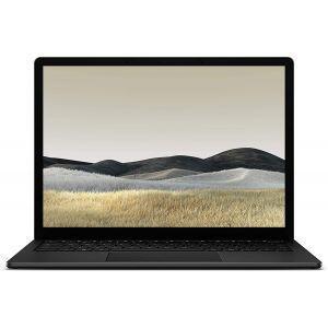 "Ultrabook Microsoft Surface 3, 15"" Touch, AMD Ryzen 5 3580U, RAM 8GB, SSD 256GB, Windows 10 Home, Negru"