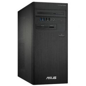 Sistem desktop ASUS ExpertCenter D700TA-710700045R Intel Core i7-10700 8GB DDR4 512GB SSD Windows 10 Pro Black