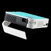 Videoproiector viewsonic m1 mini plus, dlp led, 50 lumeni, wvga
