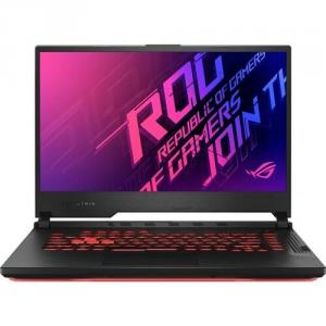 Laptop ASUS Gaming 15.6'' ROG Strix G15 G512LI, FHD 144Hz, Procesor Intel® Core™ i7-10870H (16M Cache, up to 5.00 GHz), 8GB DDR4, 512GB SSD, GeForce GTX 1650 Ti 4GB, No OS, Black
