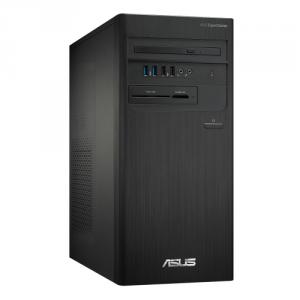 Sistem desktop ASUS ExpertCenter D700TA-510400020R Intel Core i5-10400 8GB DDR4 512GB SSD Windows 10 Pro Black