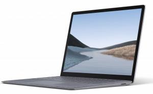 Ultrabook Microsoft Surface 3 Intel Core (10th Gen) i5-1035G7 128GB SSD 8GB PixelSense Touch Win10 Platinum