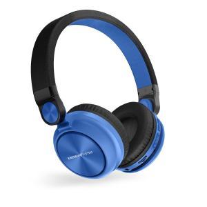 Casti Energy Sistem wireless Bluetooth Urban 2 Radio Indigo Blue Casti Energy Sistem wireless Bluetooth Urban 2 Radio Indigo Blue EN 448142