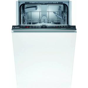 Masina de spalat vase incorporabila Bosch SPV2IKX10E, 9 seturi, 5 programe, Clasa A+, Home Connect, 45 cm