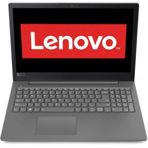 Laptop Laptop Lenovo 15.6 inch V330 IKB, FHD, Procesor Intel® Core™ i7-8550U (8M Cache, up to 4.00 GHz), 8GB DDR4, 512GB SSD, Radeon 530 2GB, No OS, Iron Gray
