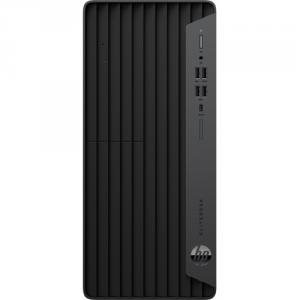 Sistem Desktop HP EliteDesk 800 G6 Tower, Intel Core i5-10500, RAM 16GB, SSD 256GB, Intel UHD Graphics 630, Windows 10 Pro