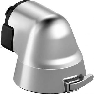 Adaptor universal Bosch MUZ9AD1, Constructie metalica, Permite asamblarea usoara a masinilor de tocat si a atasamentului Pro-Pasta, Pentru gama OptiMUM (MUM9)