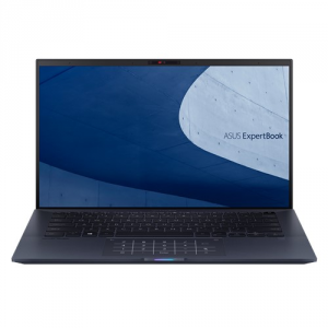 Ultrabook ASUS 14'' ExpertBook B9450FA, FHD, Procesor Intel® Core™ i5-10210U (6M Cache, up to 4.20 GHz), 16GB, 512GB SSD, GMA UHD, Win 10 Pro, Star Black
