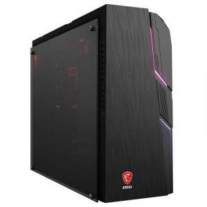 Desktop PC MSI Gaming MAG Codex 5, Procesor Intel® Core™ i5-10400 2.9GHz Comet Lake, 8GB RAM, 512GB SSD, GeForce GTX 1650 SUPER 4GB, Windows 10 Home