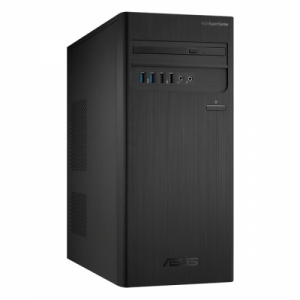 Asus ExpertCenter D3 Tower D300TA-7107000010, Intel Core i7-10700, RAM 8GB, SSD 512GB, Intel UHD Graphics 630, No OS + Microsoft 365 Personal Engleza 32-bit/x64