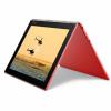 "Tableta lenovo yoga book yb1-x91f, 10.1"", intel atom x5-z8550, 128gb"