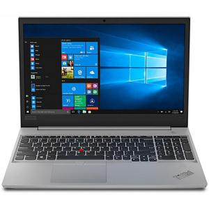 Laptop Laptop Lenovo 15.6 inch ThinkPad E590, FHD IPS, Procesor Intel® Core™ i5-8265U (6M Cache, up to 3.90 GHz), 8GB DDR4, 256GB SSD, GMA UHD 620, Win 10 Pro, Silver