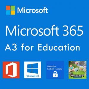 Pachet Microsoft Windows 10 Home, 32/64 bit, Engleza, Retail, USB+ Microsoft 365 Apps for Business