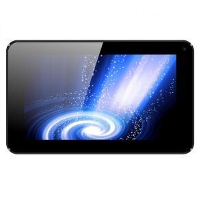 Resigilat: Tableta Navon IQ7 2018, 7 inch, procesor Quad Core 1.2GHz, 1 GB / 8 GB, Wi-Fi, Bluetooth, Android 7.1, Negru
