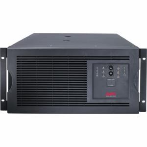 UPS APC Smart-UPS SUA line-interactive 5000VA / 4000W 8 conectori C13 2 conectori C19 rackabil 5U/to