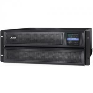 UPS APC Smart-UPS X line-interactive 2200VA / 1980W 8 conectori C13 2 conectori C19 extended runtime