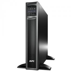 UPS APC Smart-UPS X line-interactive 1000VA / 800W 8 conectori C13 extended runtime rackabil 2U/towe