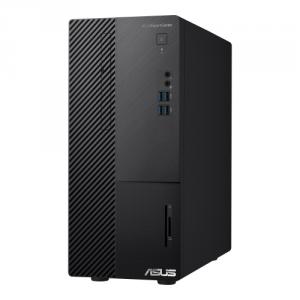 Sistem Desktop Asus ExpertCenter D5 MT D500MA-3101001320, Intel Core i3-10100, RAM 8GB, SSD 256GB, Intel UHD Graphics 630, No OS + Microsoft 365 Personal Engleza 32-bit/x64