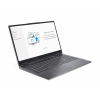 Ultrabook Lenovo 15.6'' Yoga 7 15ITL5, FHD IPS Touch, Procesor Intel® Core™ i7-1165G7 (12M Cache, up to 4.70 GHz, with IPU), 16GB DDR4, 1TB SSD, Intel Iris Xe, Win 10 Home, Slate Grey