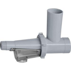 Presa de fructe Bosch 12027334, Compatibila cu Bosch ProPower MFW67450/01, Necesita sitele 12027333 pentru functionare
