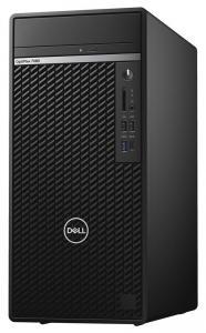 Sistem desktop Dell OptiPlex 7080 MT, Procesor Intel Core i7-10700 2.9GHz Comet Lake, 16GB RAM, 512GB SSD, UHD 630, Win 10 Pro
