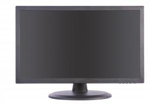 "Monitor IPS LED Hikvision 21.5"" DS-D5022QE-B, Full HD (1920 x 1080), VGA, HDMI, 5 ms (Negru)"
