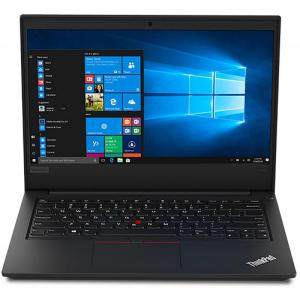 Laptop Laptop Lenovo 14 inch ThinkPad E490, FHD IPS, Procesor Intel® Core™ i7-8565U (8M Cache, up to 4.60 GHz), 8GB DDR4, 1TB + 256GB SSD, GMA UHD 620, Win 10 Pro, Black