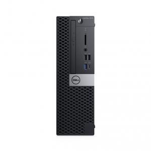 Desktop Dell OptiPlex 7070 SFF Intel Core (9th Gen) i5-9500 256GB SSD 8GB Win10 Pro DVD-RW Mouse+Tastatura NBD