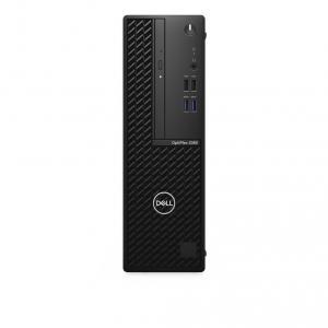 Desktop Dell OptiPlex 3080 SFF Intel Core (10th Gen) i3-10100 256GB SSD 8GB Linux DVD-RW Mouse+Tast