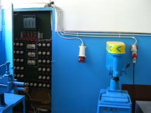 Instalatii electrice civile industriale