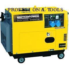 Generator curent stager dg3600s monofazat