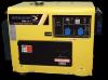 Generator diesel stager dg 5500se+automatizare
