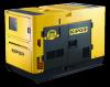 Generator diesel cu automatizare kipor kde