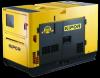 Generator diesel kipor de 8.5kw kde