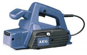 Rindea electrica AEG HB 750