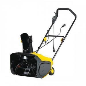 Freza pentru zapada TEXAS, cu motor electric-Snow Buster 390